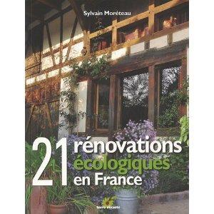 Rénovations écologique